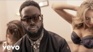 Video: Ghetts - Party Animal (feat. Kano & MYKL)